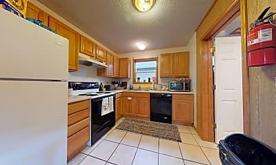 Kitchen, 103 Grover St, 1