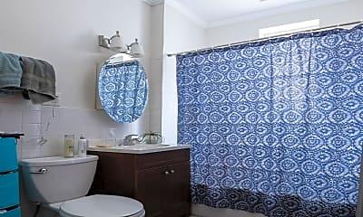 Bathroom, 2439 N St Louis Ave, 2
