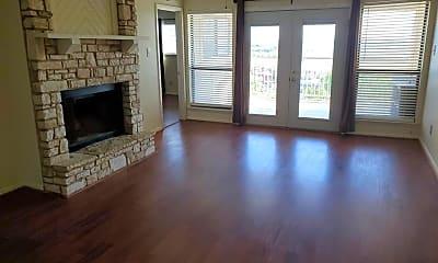 Living Room, 1256 Cougar Dr, 2