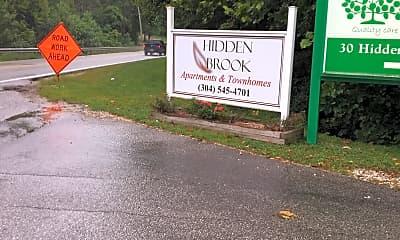 Hidden Brook Apartments, 1