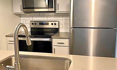 Kitchen, 526 E 12th St, 1