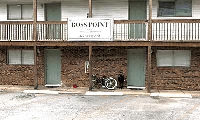 Building, 449 N Ross St, 0