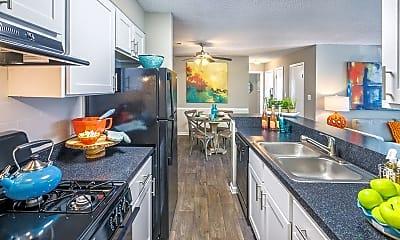 Kitchen, The Samuel, 0