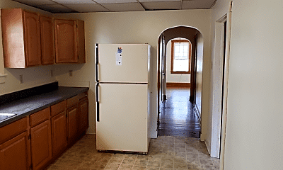 Kitchen, 10011 Devore St, 1