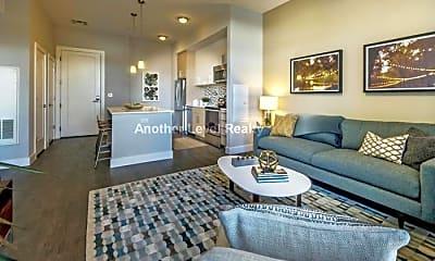 Living Room, 60 Henley St, 1
