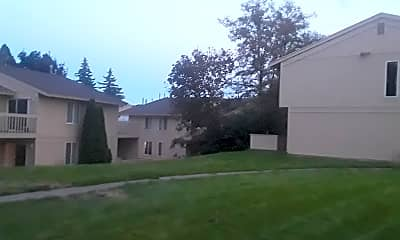 Mt Vernon Terrace, 2