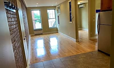 Living Room, 319 20th St, 0