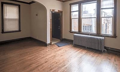 Bedroom, 4118 N Western Ave, 2