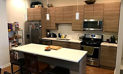 Kitchen, 1451 W Erie St, 0