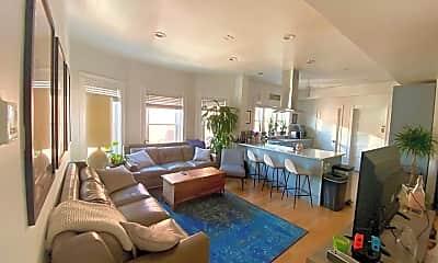 Living Room, 8 Cherry St, 2