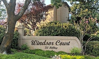 WINDSOR COURT APTS, 1