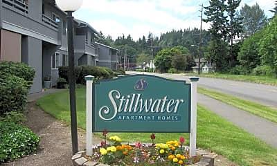 Stillwater, 0