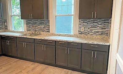 Kitchen, 219 Woodlawn Terrace, 0