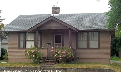 Building, 1610 NW Van Buren Ave, 0