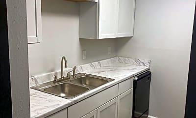 Kitchen, 5616 S Quaker Ave, 1