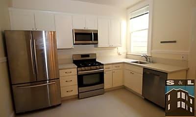 Kitchen, 2272 Bryant St, 0