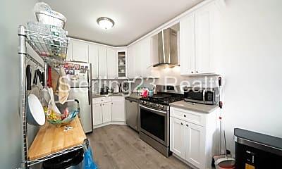 Kitchen, 25-24 48th St, 1