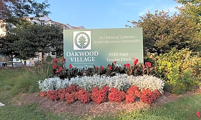 Oakwood Village/ Prairie Ridge, 1