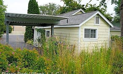 Building, 5435 N Pierce Park Ln, 1