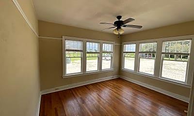Living Room, 224 Park Avenue, Unit G, 2