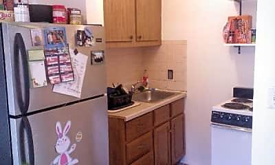 Kitchen, 136 Chiswick Rd, 0