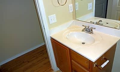 Bathroom, 6821 Walkup Lane, 2