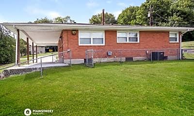 Building, 3469 Illinois Ave, 2