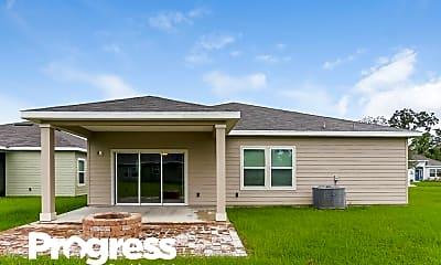 Building, 10925 Haws Ln, 2