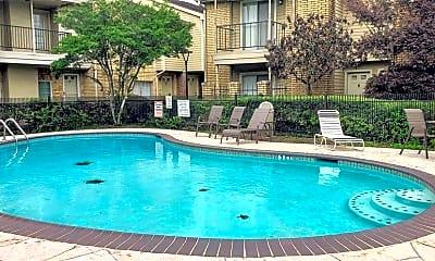 Pool, 3600 Jeanetta St 1603, 2