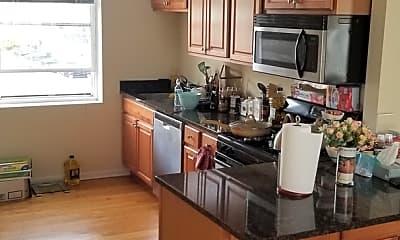 Kitchen, 3422 W Leland Ave 2E, 2