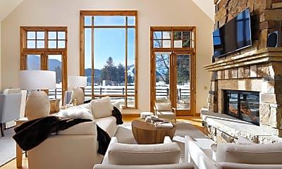Living Room, 1495 Homestake Dr 2, 0