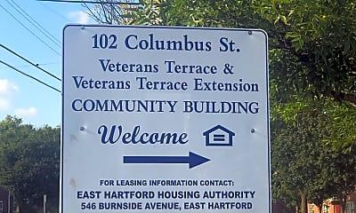 Veteran Terrace, 1