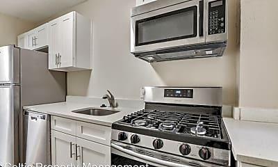 Kitchen, 4111 Walnut St, 1