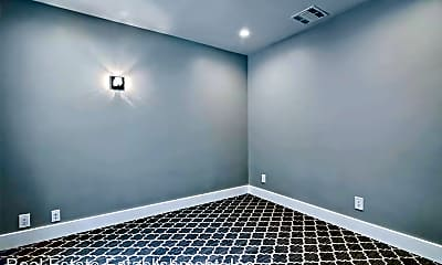 Bedroom, 410 3rd St, 2
