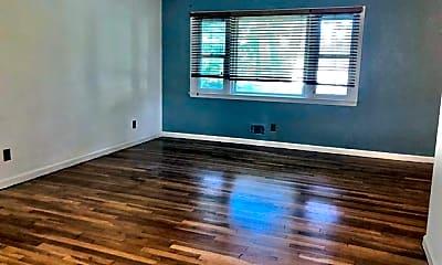 Living Room, 160 Washington St 160, 1