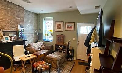 Living Room, 176 Lodi Way, 1