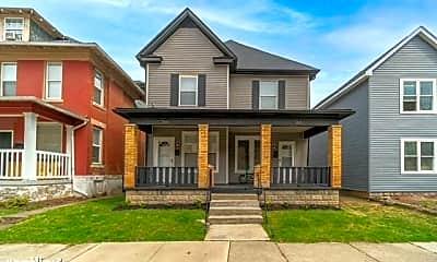 Building, 266 Miller Ave, 1