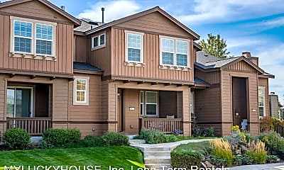 Building, 918 SW Vantage Point Way, 0
