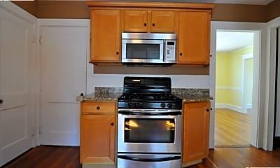 Kitchen, 7 Summer St, 1