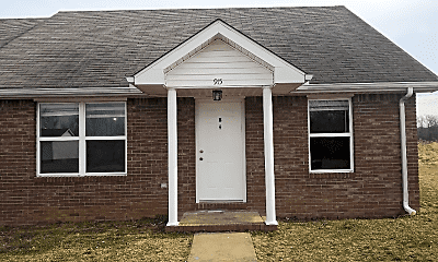 Building, 915A Bagwell Dr, 0