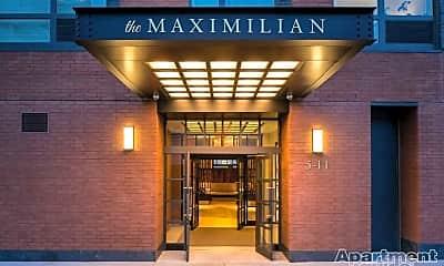 The Maximilian, 1