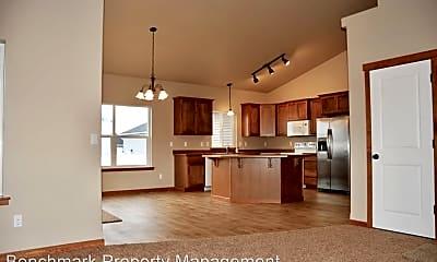 Kitchen, 1266 Wheatland Ave, 1