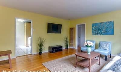 Living Room, 53 Sunset Ave, 0