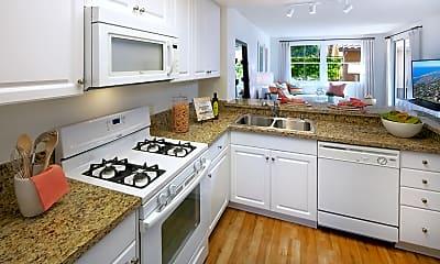 Kitchen, Sonoma at Oak Creek, 1