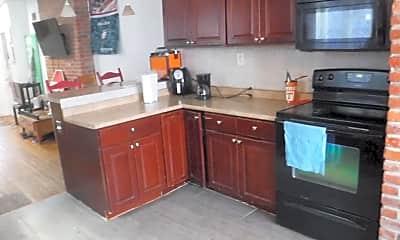 Kitchen, 1416 Willington St, 1