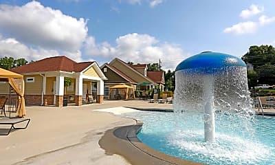 Pool, Legacy Pointe, 1