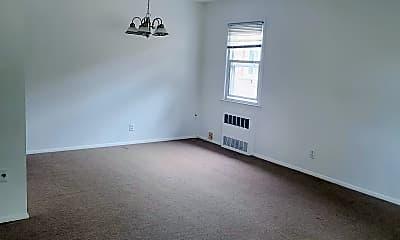 Living Room, 21-48 Francis Lewis Blvd, 1