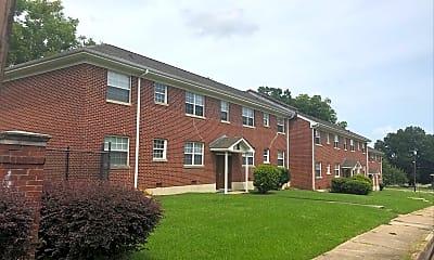 Magnolia Park Apartment, 0