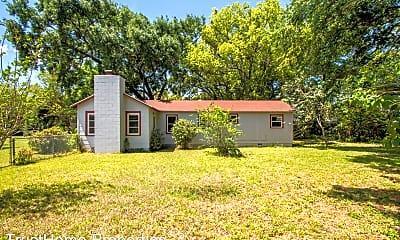 Building, 2701 E Pine St, 2
