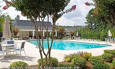 Pool, 94 Flatwood Trail, 2